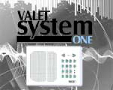 Valet Intercom System