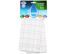 Country Classic Towel