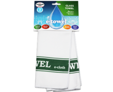 e-cloth Glass Towel