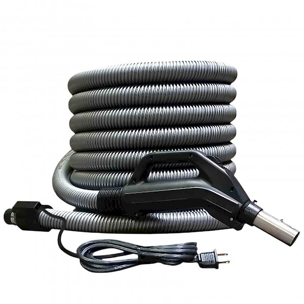 Swivel Handle 4 Wire Hose By Hayden® - Pigtail
